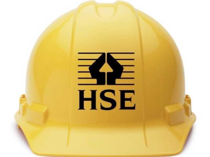 صلاحیت ایمنی HSE
