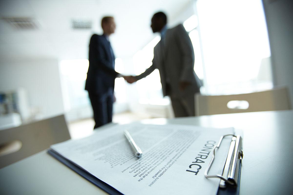 مدارک مورد نیاز برای ثبت شرکت بیمه