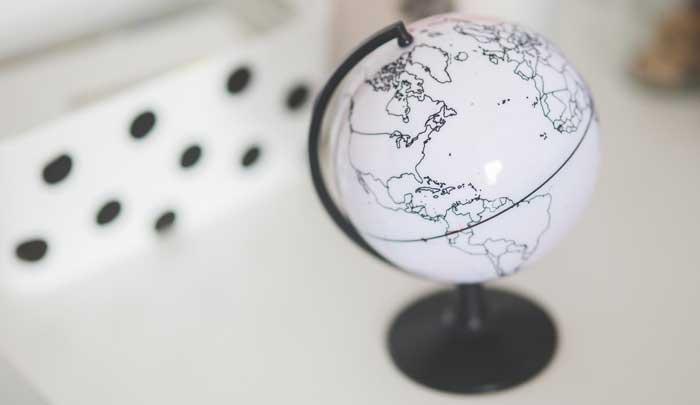 ثبت برند بین المللی