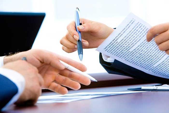 مراحل و مدارک لازم برای ثبت شرکت معماری