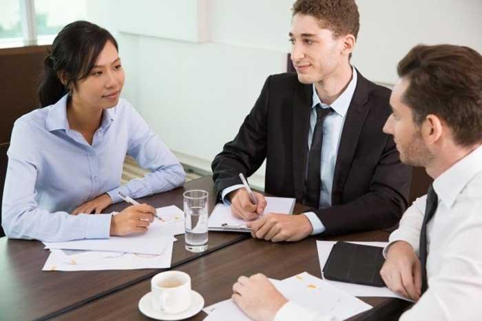 مشاوره ثبت شرکت به چه صورتی انجام می شود؟
